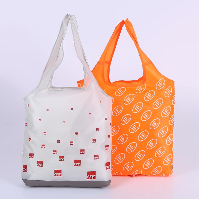 Bungalow Foldaway Shopping Bag IMG_5752
