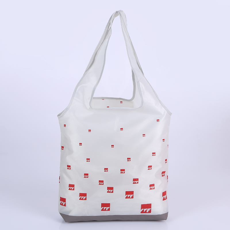 Bungalow Foldaway Shopping Bag IMG_5753