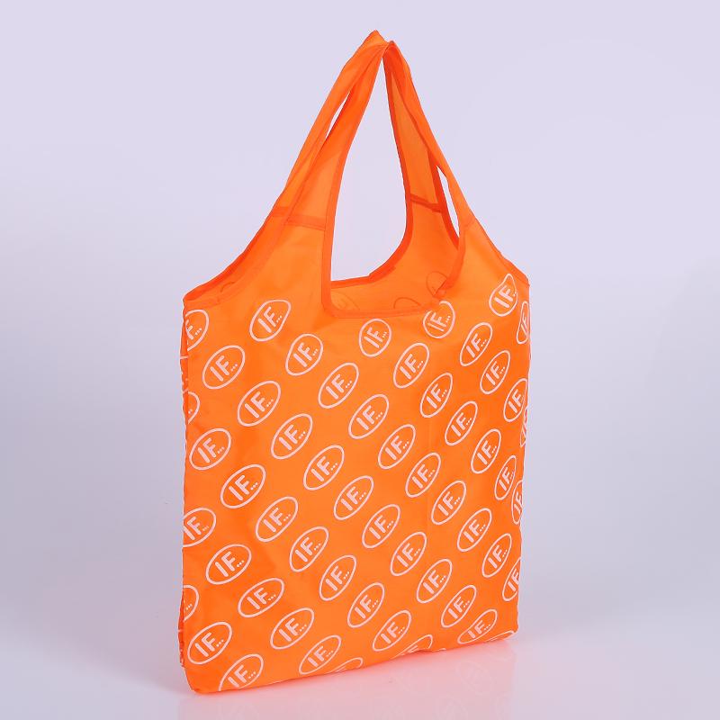 Bungalow Foldaway Shopping Bag IMG_5756