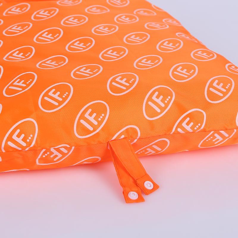 Bungalow Foldaway Shopping Bag IMG_5757