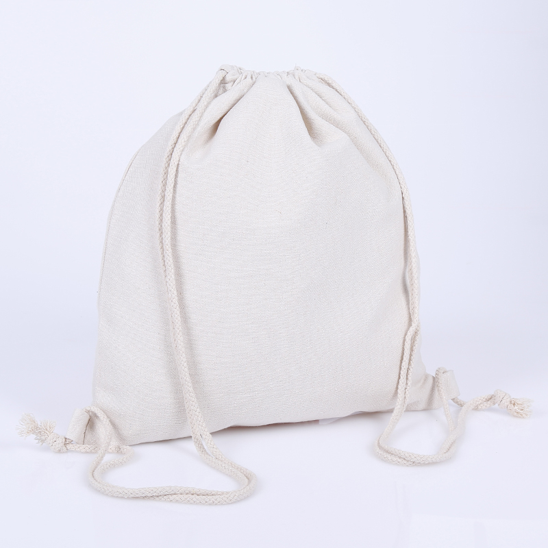 Cotton Canvas Bags 6390