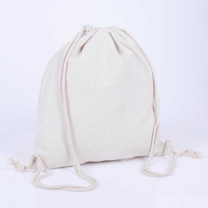 Cotton Canvas Bags 6390