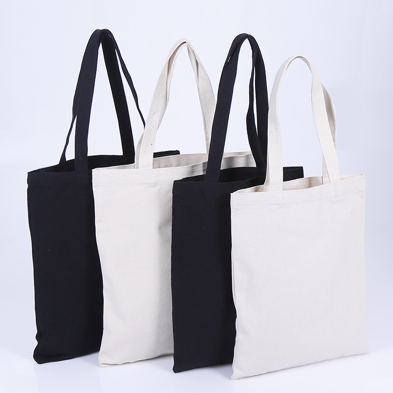 Cotton Canvas Bags 6414