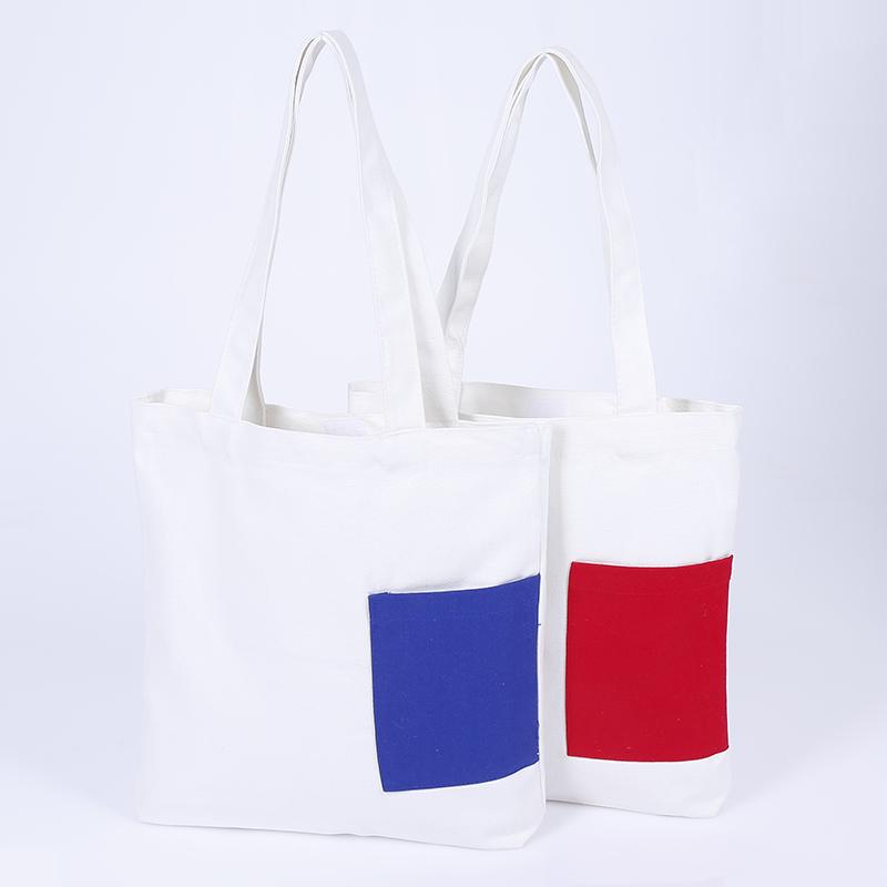 Cotton Canvas Bags 6435