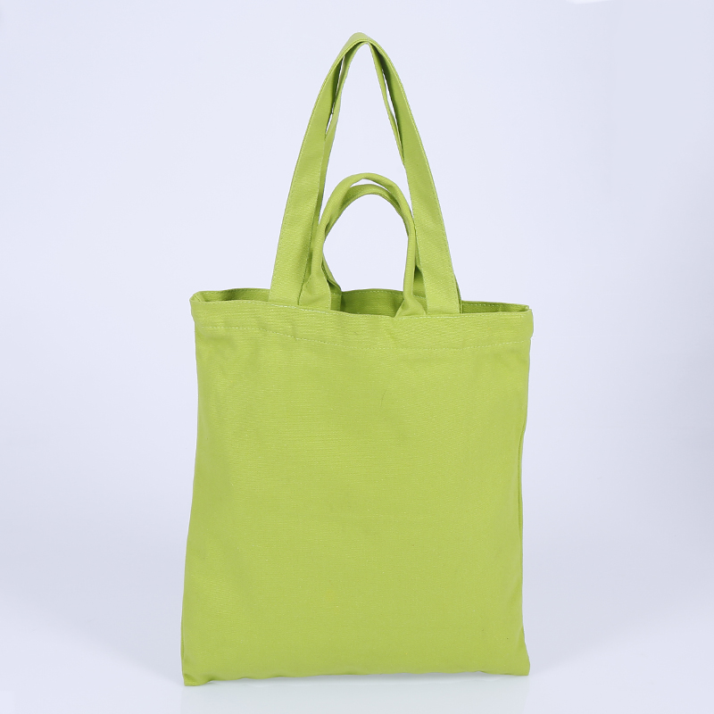 Cotton Canvas Bags 6465