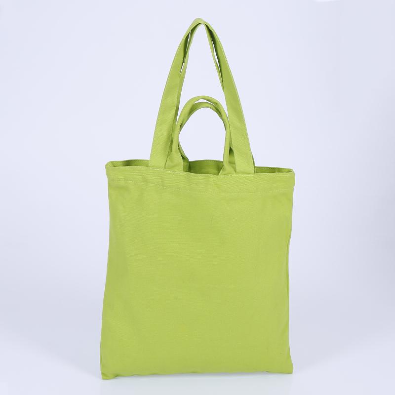 Cotton Canvas Bags 6465