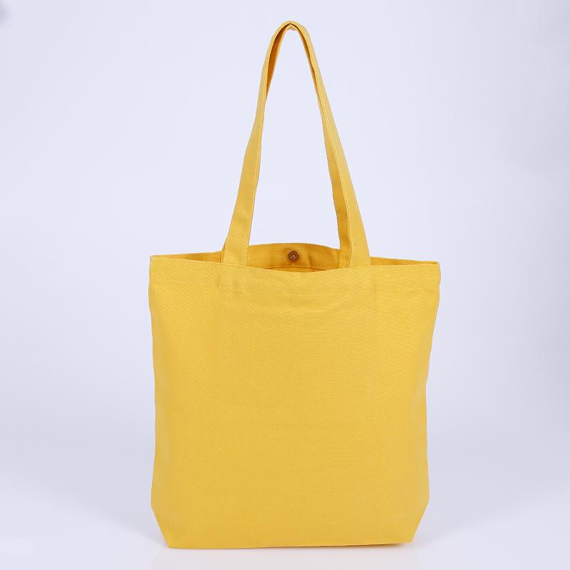 Cotton Canvas Bags 6476