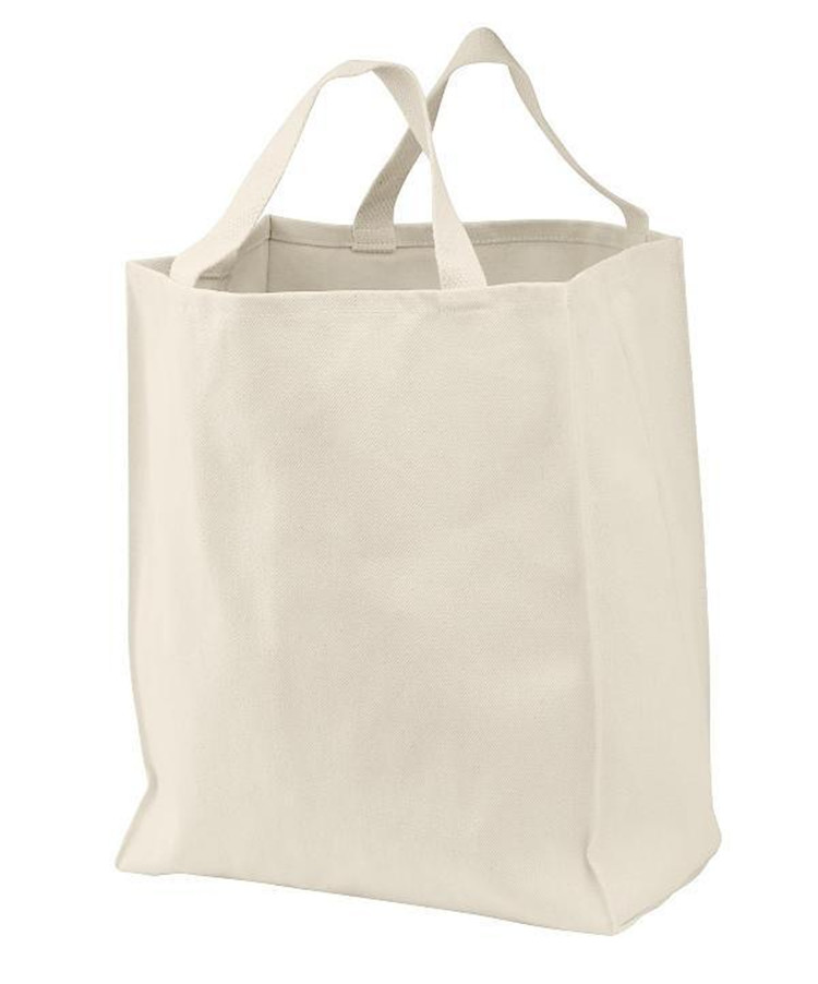Cotton Canvas Bags 2