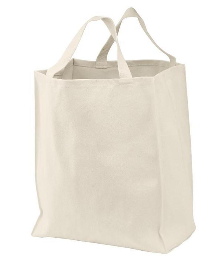 Cotton Canvas Bags 2