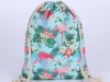 Sublimation print cotton bag (2)