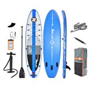 A2 Inflatable Stand-Up Paddle Boards and Kayaks