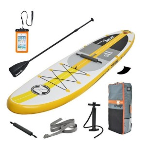 A4 Inflatable Stand-Up Paddle Boards and Kayaks