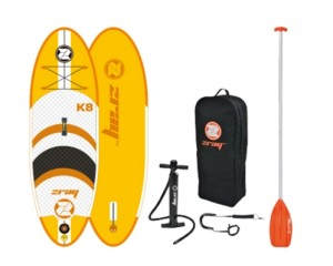K8 Inflatable Stand-Up Paddle Boards and Kayaks