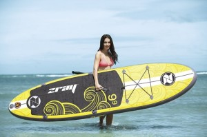 X1 Inflatable Stand-Up Paddle Boards and Kayaks